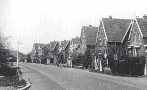 Aan de Rotterdamse Rijweg woonden veel notabelen