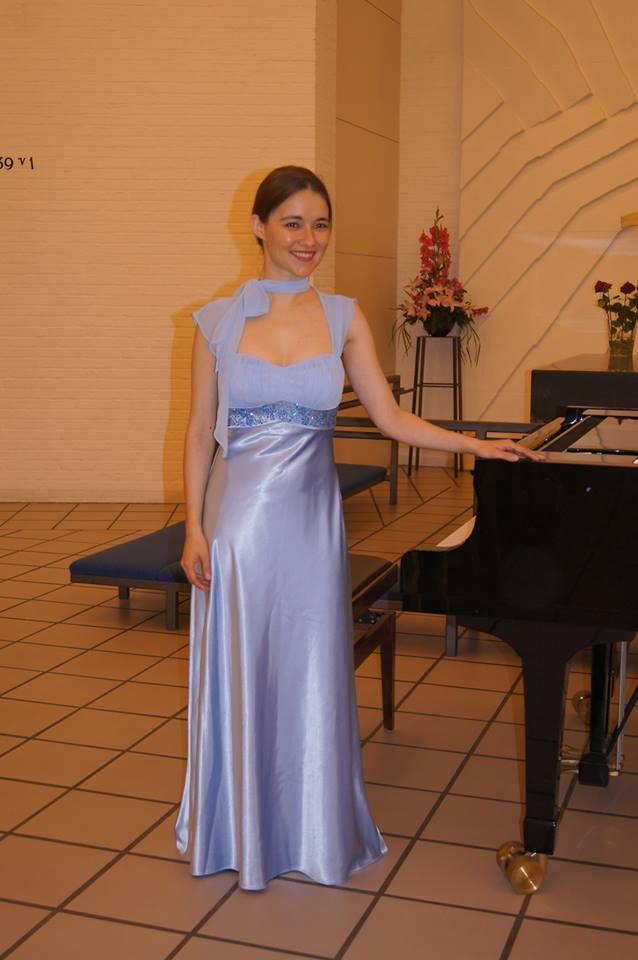 Virtuoze Poolse pianiste geeft een Chopinrecital in de Pelgrimsvaderskerk.
