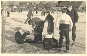 schaatsen thialf