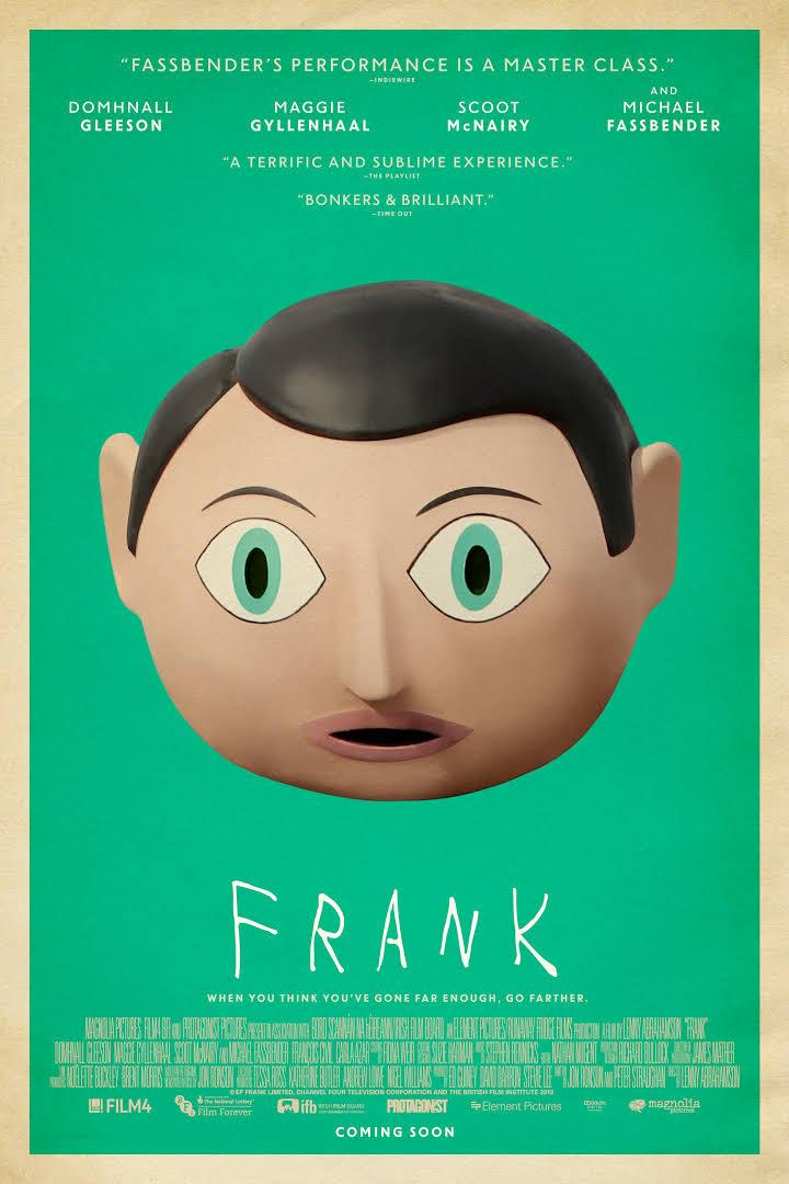 Pleinbioscoop: Frank