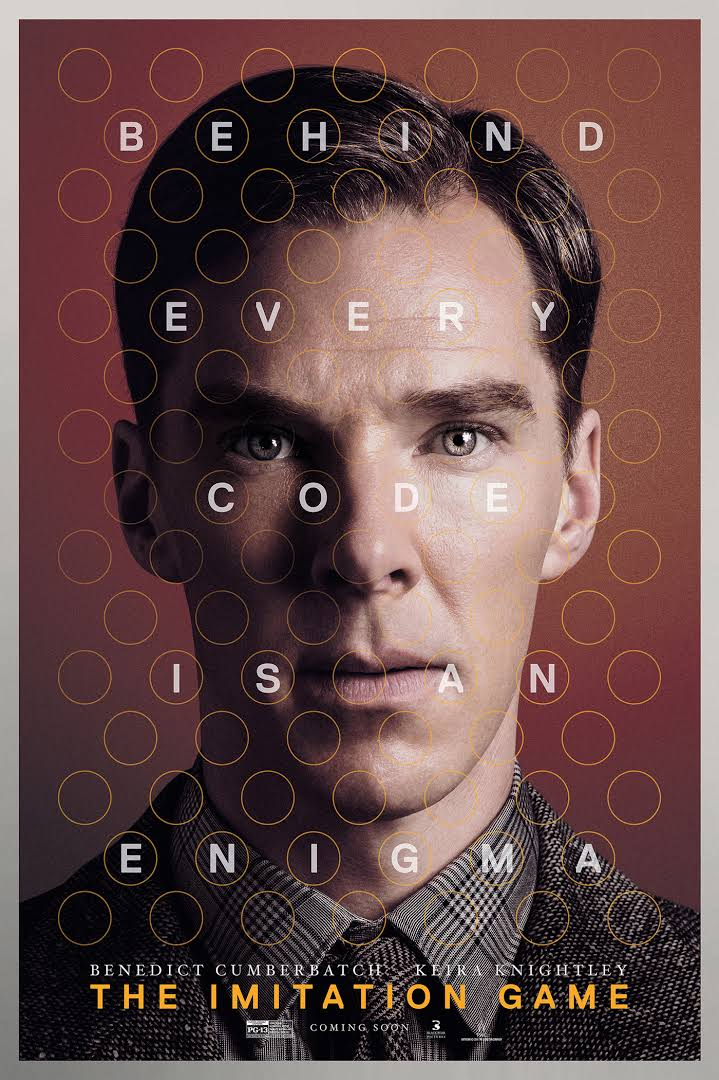 Pleinbioscoop: The Imitation Game
