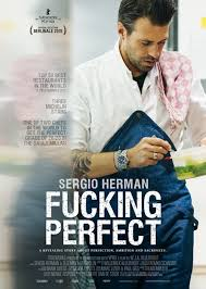 Pleinbioscoop: Sergio Herman: Fucking Perfect