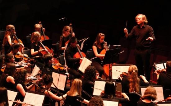 MUSICGENERATIONS EN HET ROTTERDAMS JEUGD SYMFONIEORKEST