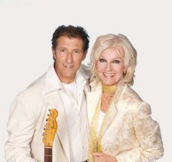 Saskia & Serge in LCC Musica