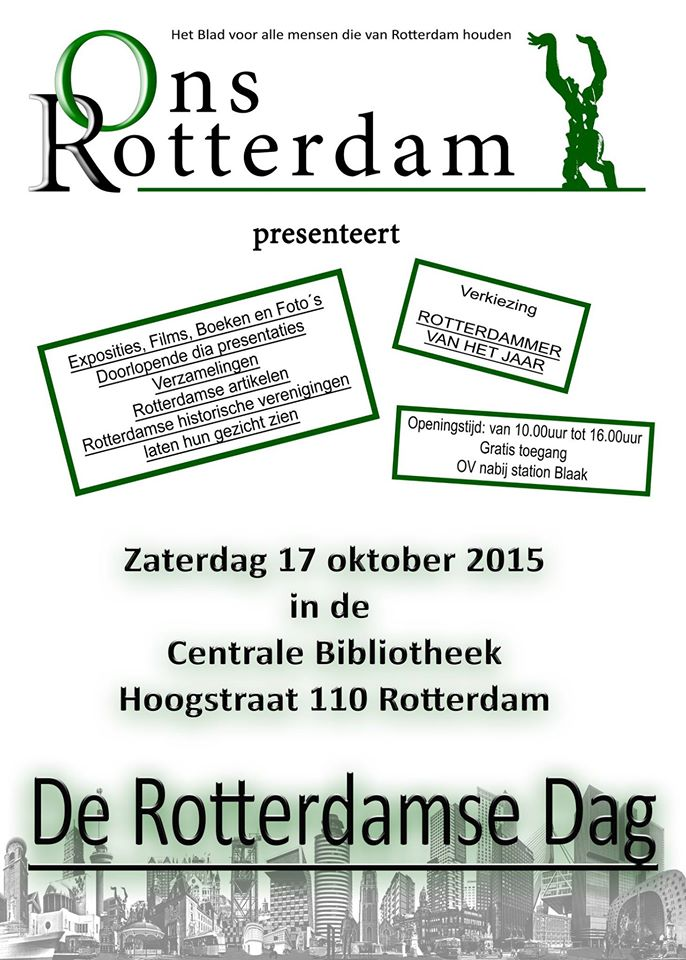 De Rotterdamse Dag