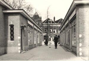 Pijnackerplein noodwinkels
