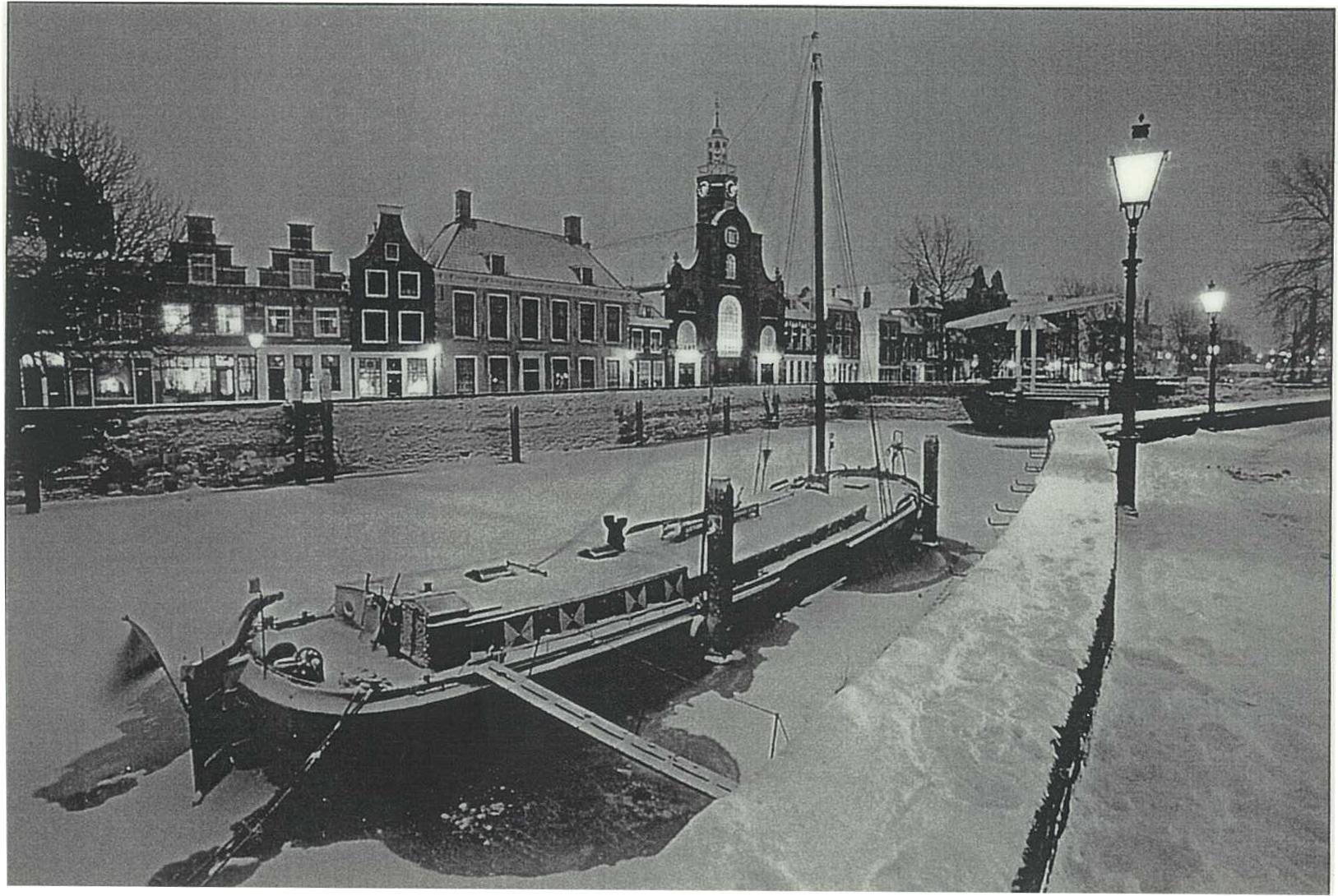 Kaarsjesavond Historisch Delfshaven