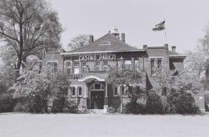 Parkzicht Casino