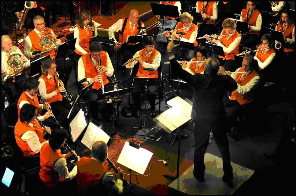 Zondagmiddaglounge: Concert KRPH viert de stad