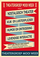 """Maandag Middag Matinee """"Theater van de Nostalgie"""""""