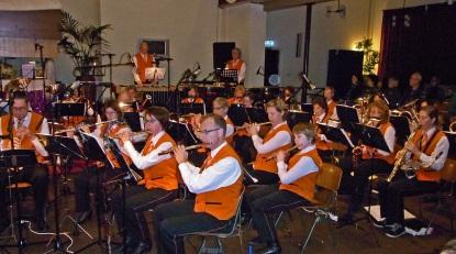 Koninklijke Rotterdamse Post Harmonie