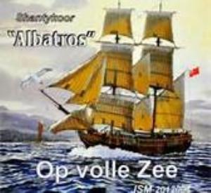 Shantykoor Albatros in LCC Musica