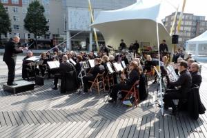 KRPH 'Viert de Stad' in LCC Romeynshof