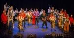 Ensemble Kalinka in LCC Romeynshof