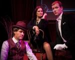 Maashaventheater presenteert Tango Extreme & Joris Lutz