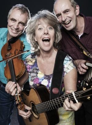 'Muziek!' met Marjolein Meijers
