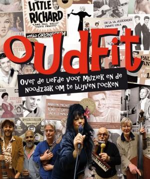 Het Rotterdams Wijktheater met 'OUDFIT'