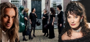 Klassiek concert met Jan Vayne in Romeynshof