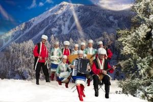 Slavisch Ensemble Raduznaya in LCC Musica