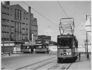 Bibliotheekcollege: 150 jaar openbaar vervoer in Rotterdam