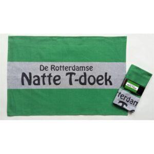 Natte Theedoek