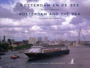 Omslag Rotterdam en de Zee
