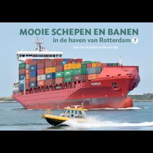 Omslag Mooie schepen en banen deel 7