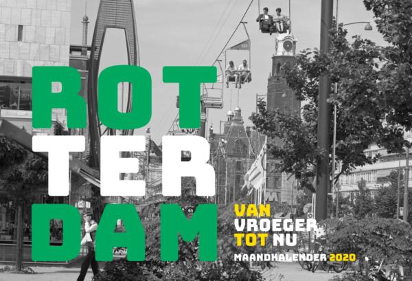 Rotterdam Maandkalender 2020